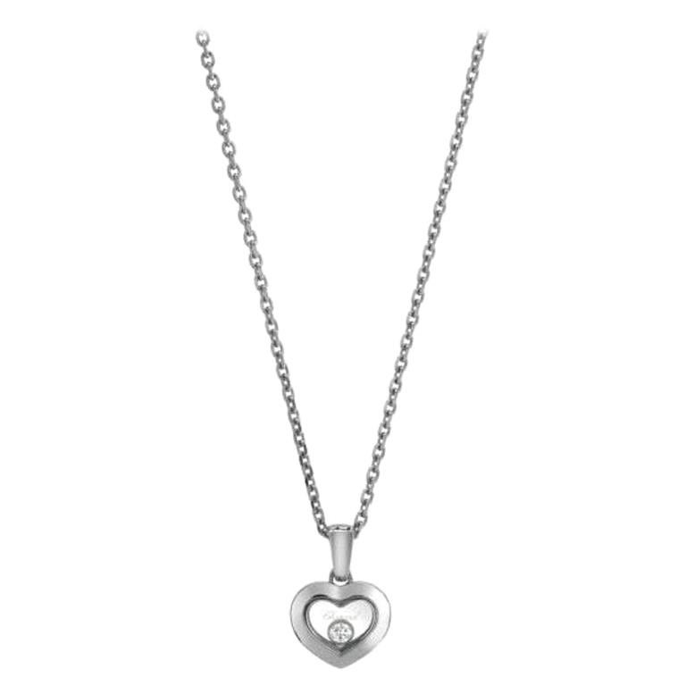 Chopard Happy Diamond Icons Pendent 79A054/1001
