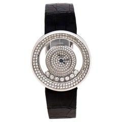 Chopard Happy Diamond Ladies Watch 20/6934W