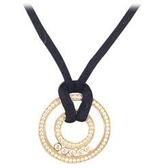 Chopard Happy Diamond Necklace 79/6242/0/20
