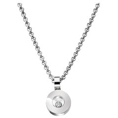 Chopard Happy Diamond Pendent 793086-1001