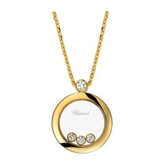Chopard Happy Diamond Pendent 793929-0201