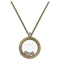 Chopard Happy Diamond Pendent 793929-0301