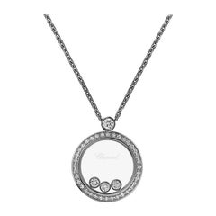 Chopard Happy Diamond Pendent 793929-1301
