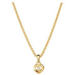 Chopard Happy Diamond Pendent 794854/0001