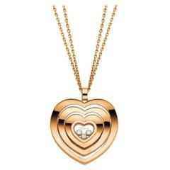 Chopard Happy Diamond Pendent 797221-5001