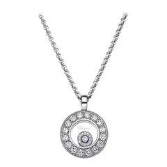 Chopard Happy Diamond Pendent 797341-1001