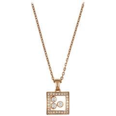 Chopard Happy Diamond Pendent 799224-5003