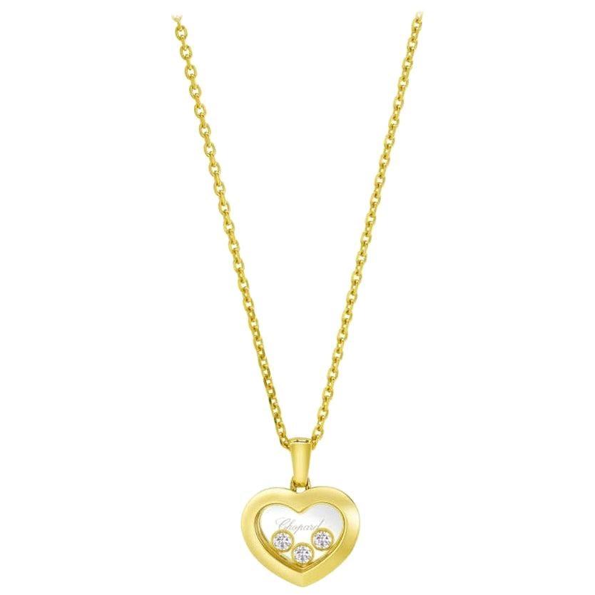 Chopard Happy Diamond Pendent 79A611/0001