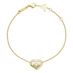 Chopard Happy Diamonds Happy Heart Bracelet 85A611/0001