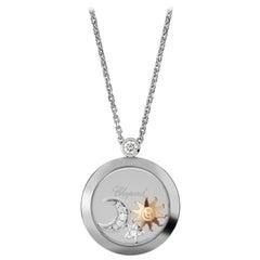 Chopard Happy Diamonds Pendant 799434-1201