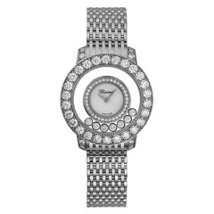 Chopard Happy Diamonds Watch 209413-1001