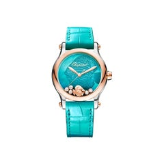 Chopard Happy Fish Automatic Watch 278578-6001