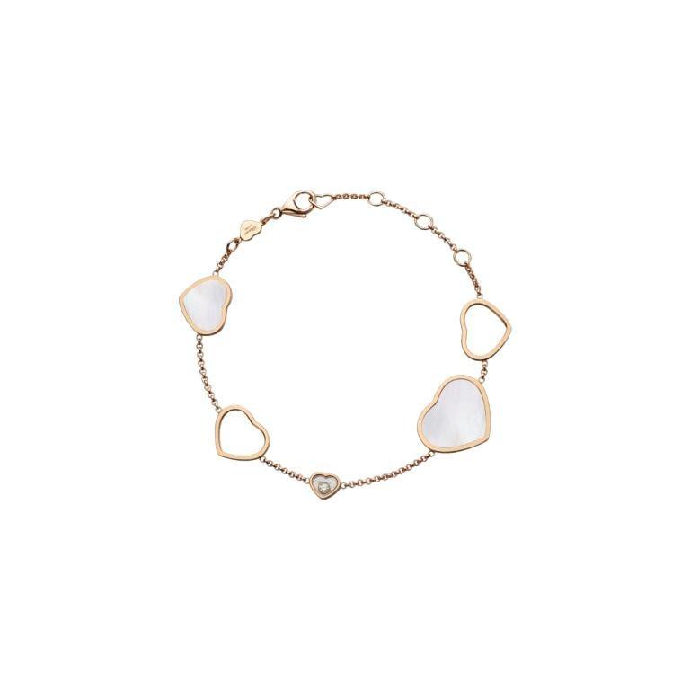 Chopard Happy Hearts Bracelet 857482-5031