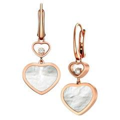 Chopard Happy Hearts Earring 837482-5310