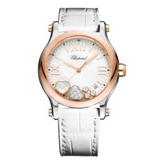 Chopard Happy Hearts Ladies Watch 278582-6009