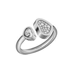 Chopard Happy Hearts Ring 829482/1912