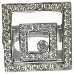 Chopard Happy Spirit Happy Diamond Ring 82/59977/0-20W