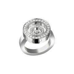 Chopard Happy Spirit Ring 825422-1112