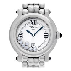 Chopard Happy Sport 27/8236, White Dial, Certified and Warranty