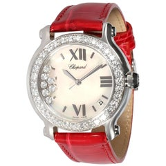 Chopard Happy Sport 27/8476-20 Unisex Watch in Stainless Steel