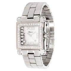 Chopard Happy Sport 278505-2001 Women's Watch in Stainless Steel