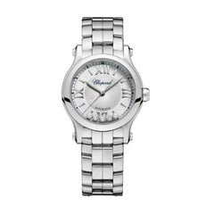 Chopard Happy Sport Automatic Watch 278573-3002