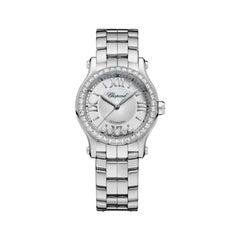 Chopard Happy Sport Automatic Watch 278573-3004