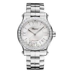 Chopard Happy Sport Automatic Watch 278559-3004