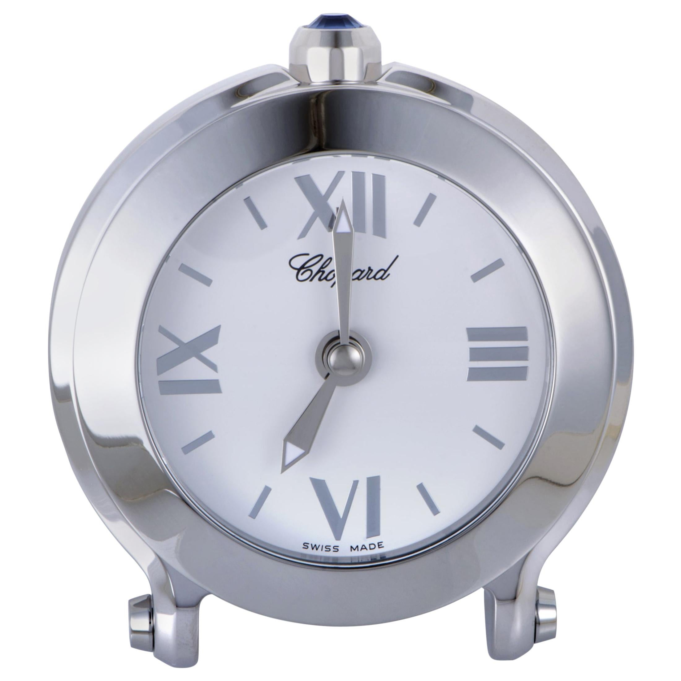Chopard Happy Sport Alarm Clock 95020-0028