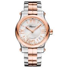 Chopard Happy Sport Automatic Watch 278559-6002