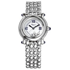 Chopard Happy Sport Ladies Watch 278250-3006