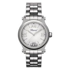 Chopard Happy Sport Ladies Watch 278590-3002
