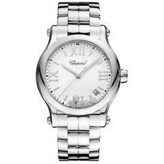 Chopard Happy Sport Quartz Watch 278582-3002