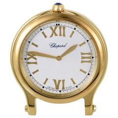 Chopard Happy Sport Table Clock 95020-0087