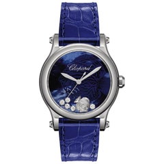 Chopard Happy Sport Watch 278578-3002