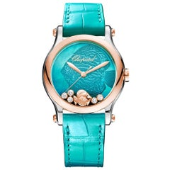 Chopard Happy Sport Watch 278578-6001