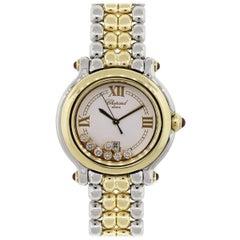 Chopard Happy Sport Wristwatch