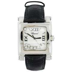 Chopard Happy Sport3240, Grey Dial Certified Authentic
