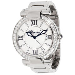 Chopard Imperiale 388531-3004 Unisex Watch in Stainless Steel
