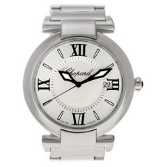 Chopard Imperiale 388541-3002, Silver Dial, Certified and Warranty