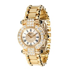 Chopard Imperiale 39/3168-23 Women's Watch in 18kt Yellow Gold