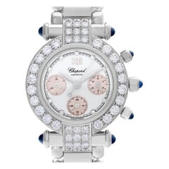 Chopard Imperiale 719173, White Dial, Certified and Warranty