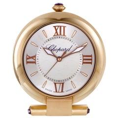 Chopard Imperiale Alarm Clock 95020-0078