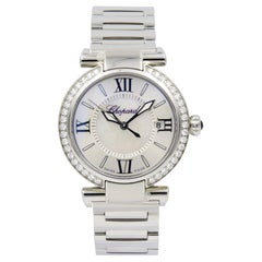 Chopard Imperiale Automatic Ladies Watch, 388563-3004