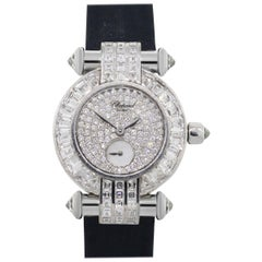 Chopard Imperiale Diamond Pave Ladies Watch