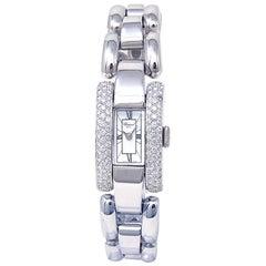 Chopard La Strada 41/7396, White Dial, Certified and Warranty