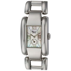 Chopard La Strada 41/8357, White Dial, Certified and Warranty