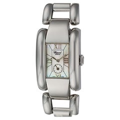 Chopard La Strada 41/8357, White Dial, Certified and Warranty