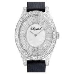 Chopard L'Heure du Diamant Watch 139382-1001