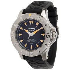 Chopard L.U.C. Pro One 16/8912/1 Men's Watch in Stainless Steel